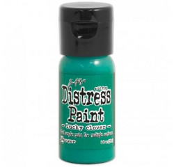 Distress Paint, sävy lucky clover