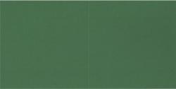 Korttipohja, vihreä, 15 x 15