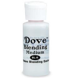 Dove Blending Medium täyttöpullo