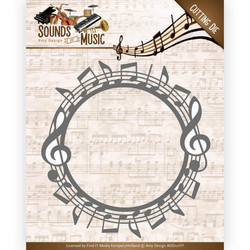 Amy Design Sound of Music stanssi Music Circle