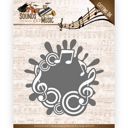 Amy Design Sound of Music stanssi Music Label