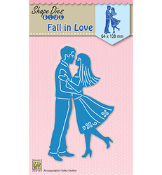Nellie's Choice stanssi Fall In Love