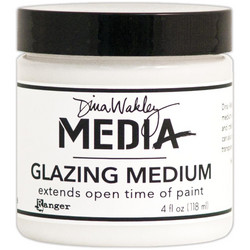 Dina Wakley Glazing Medium