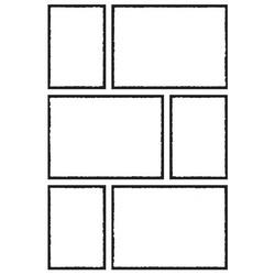 Darkroom Door leimasin Mixed Boxes
