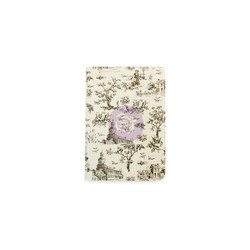 Prima Traveler's Journal muistikirja Oh Toile, Passport