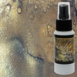 Lindy's Stamp Gang Moon Shadow Mist suihke, sävy Silhouette Silver