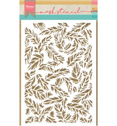 Marianne Design sapluuna Tiny's Feathers