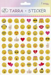 Tarra-arkki Emojit