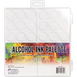 Tim Holtz Alcohol Ink Palette - väripaletti