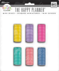Mambi Happy Planner rengaslajitelma, small