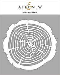 Altenew sapluuna Tree Ring