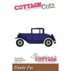 CottageCutz stanssi Classic Car