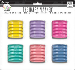 Mambi Happy Planner rengaslajitelma, big