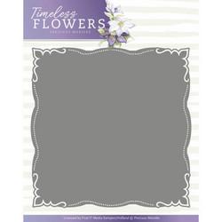Precious Marieke Timeless Flowers stanssi Timeless Frame