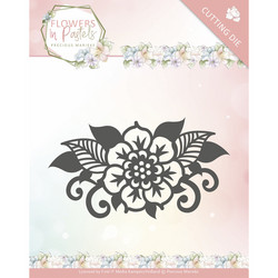 Precious Marieke Flowers In Pastel stanssi Single Flower