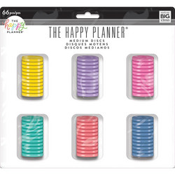 Mambi Happy Planner rengaslajitelma, medium
