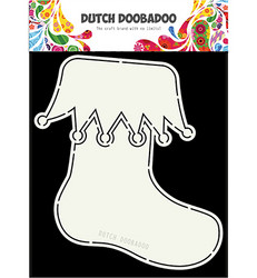 Dutch Doobadoo Stockings -sapluuna