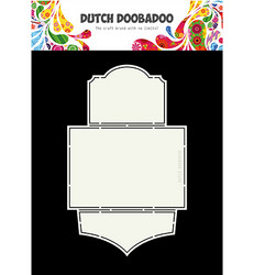 Dutch Doobadoo Card Art Los -sapluuna