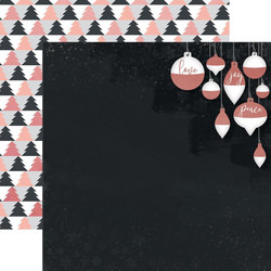Kaisercraft Sparkle Specialty skräppipaperi Shiny