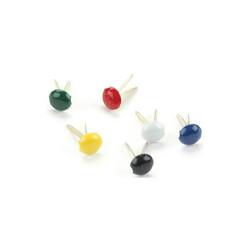 Haaraniitit, primary, pyöreä, 3 mm, 100 kpl