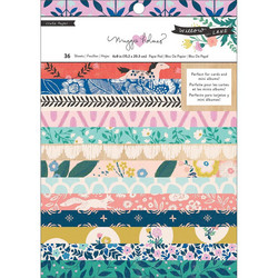 Crate Paper paperipakkaus Maggie Holmes Willow Lane