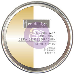 Prima Re-Design Wax Paste, sävy Eternal (Gold)