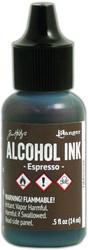 Tim Holtz alkoholimuste, sävy Espresso