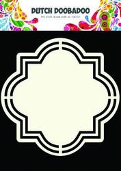 Dutch Doobadoo Shape Art Square 2 -sapluuna