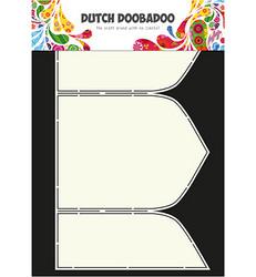 Dutch Doobadoo Card Art Triptych 3 -sapluuna