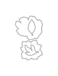Altenew stanssisetti Inked Flora