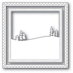 Memory Box Meadowtree Frame -stanssisetti