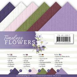 Precious Marieke kartonkipakkaus Timeless Flowers