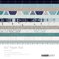 Kaisercraft paperikko Wonderland