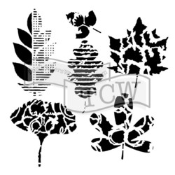 Crafter's Workshop sapluuna Leaf Collection