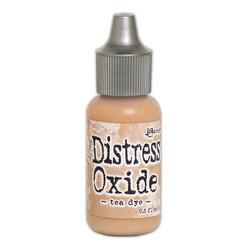 Distress Oxide täyttöpullo, sävy Tea Dye