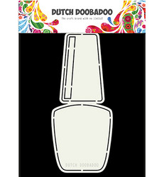 Dutch Doobadoo Card Nail Polish -sapluuna