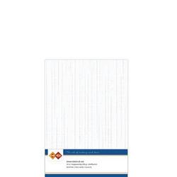Card Decon kartonkipakkaus, A5, valkoinen, 10 kpl