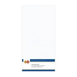 Card Decon kartonkipakkaus, 13.5 x 27 cm, valkoinen, 10 kpl