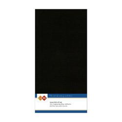 Card Decon kartonkipakkaus, 13.5 x 27 cm, musta, 10 kpl