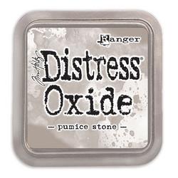Distress Oxide -mustetyyny, sävy pumice stone