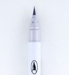 ZIG Clean Colors Real Brush -kynä, sävy fog gray