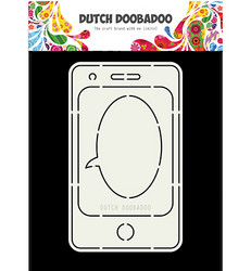 Dutch Doobadoo Mobile -sapluuna
