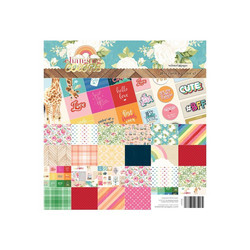 Webster's Pages Changing Colors Collection Kit -pakkaus