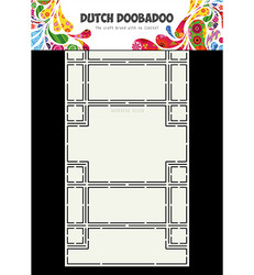 Dutch Doobadoo Card Art Double Display -sapluuna