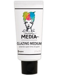 Dina Wakley Glazing Medium, 59 ml