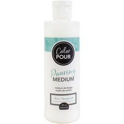 American Crafts Color Pour Pouring Medium, 236 ml
