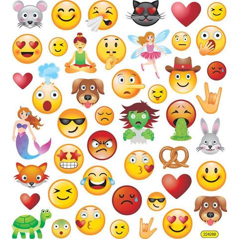 Sticker King tarrat Emoji 2