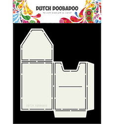 Dutch Doobadoo BOx Art Giftcard -sapluuna
