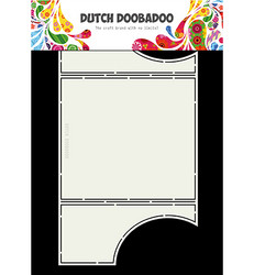 Dutch Doobadoo Card Art Circle -sapluuna