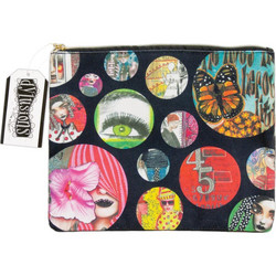 Dyan Reaveley's Dylusions Accessory Bag, pussukka